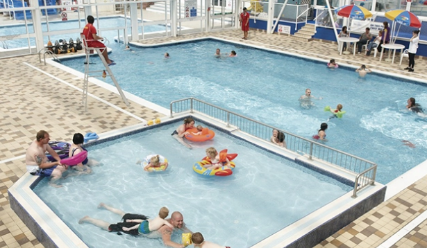 Great Yarmouth Holiday Parks - California Cliffs