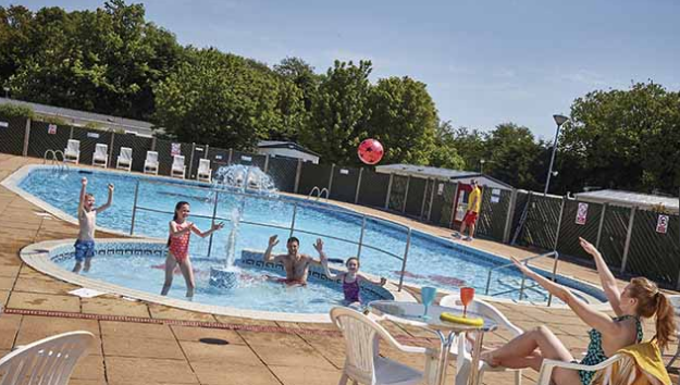 Great Yarmouth Holiday Parks - Cherry Tree