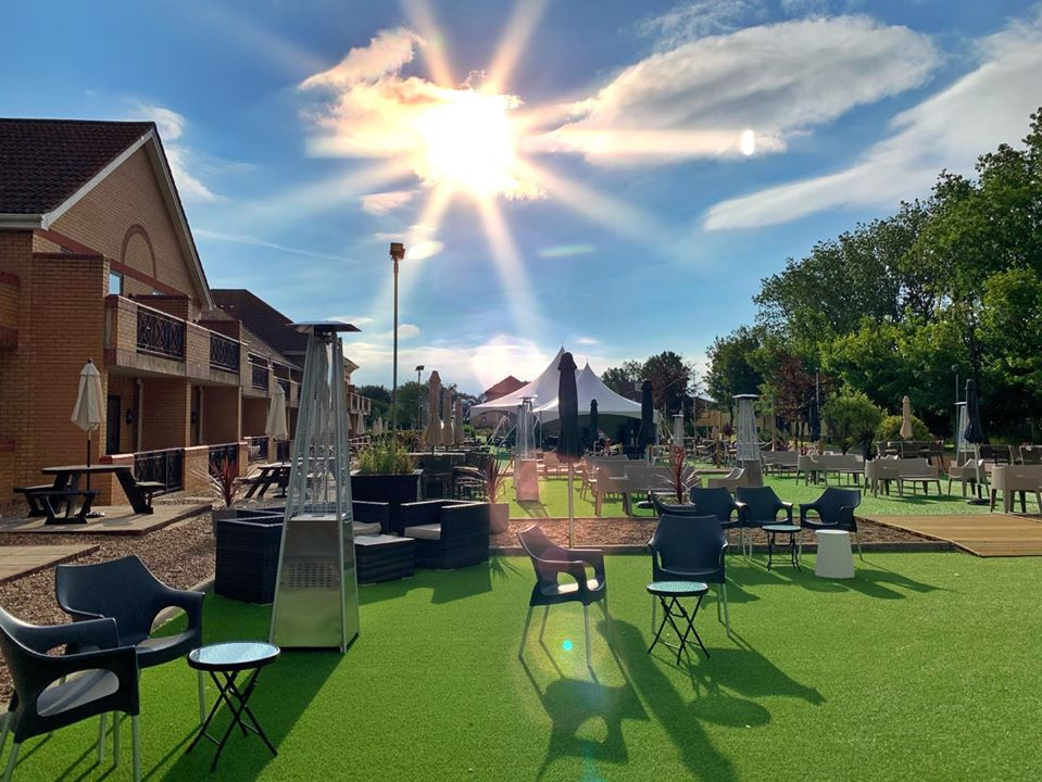 Great Yarmouth Holiday Parks - Potters Resort